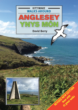 Walks Around Anglesey