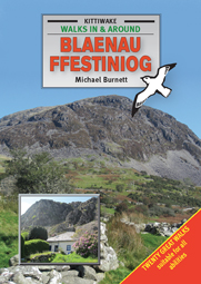 Walks in & around Blaenau Ffestiniog