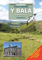 Walks around Y Bala & Penllyn