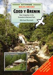 Walks Around Coed y Brenin