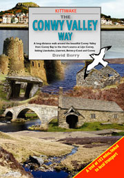 Conwy Valley Way