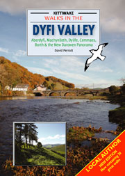 Walks in the Dyfi Valley
