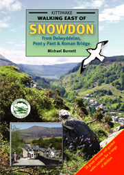 Walks East of Snowdon
