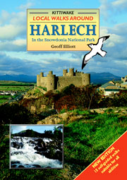 Walks Around Harlech