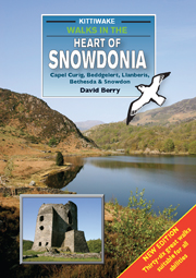 Heart of Snowdonia