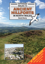 Walks to Ancient Hillforts in North Wales