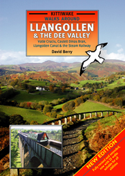 Llangollen & the Dee Valley