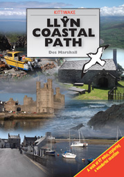 The Llyn Coastal Path