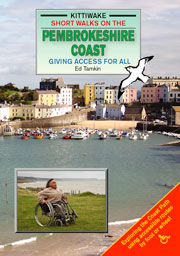 Short Walks on the Pembrokeshire Coast