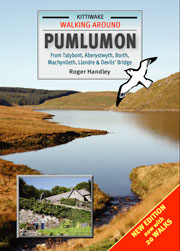 Walks Around Pumlumon