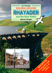 Walks Around Rhayader