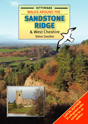Walks on the Sandstone Ridge