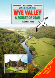 Walking in the Wye Valley & The Forest of Dean